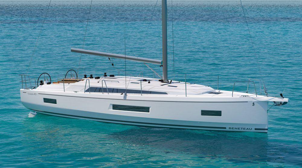 Beneteau Oceanis 40.1 in consegna da Luglio 2020